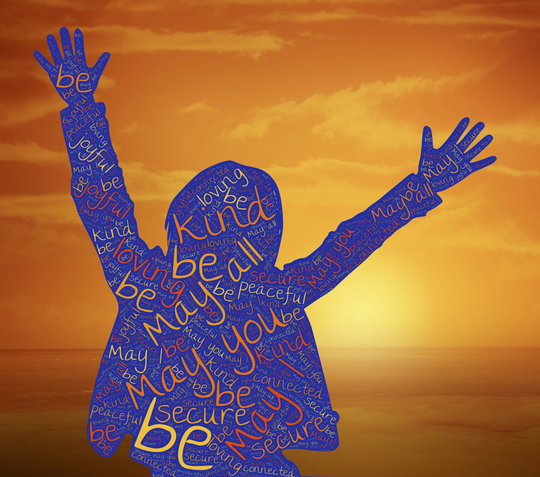 Sukacita dalam Kristus