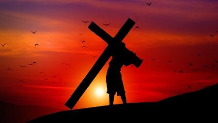 Kasih agape Yesus