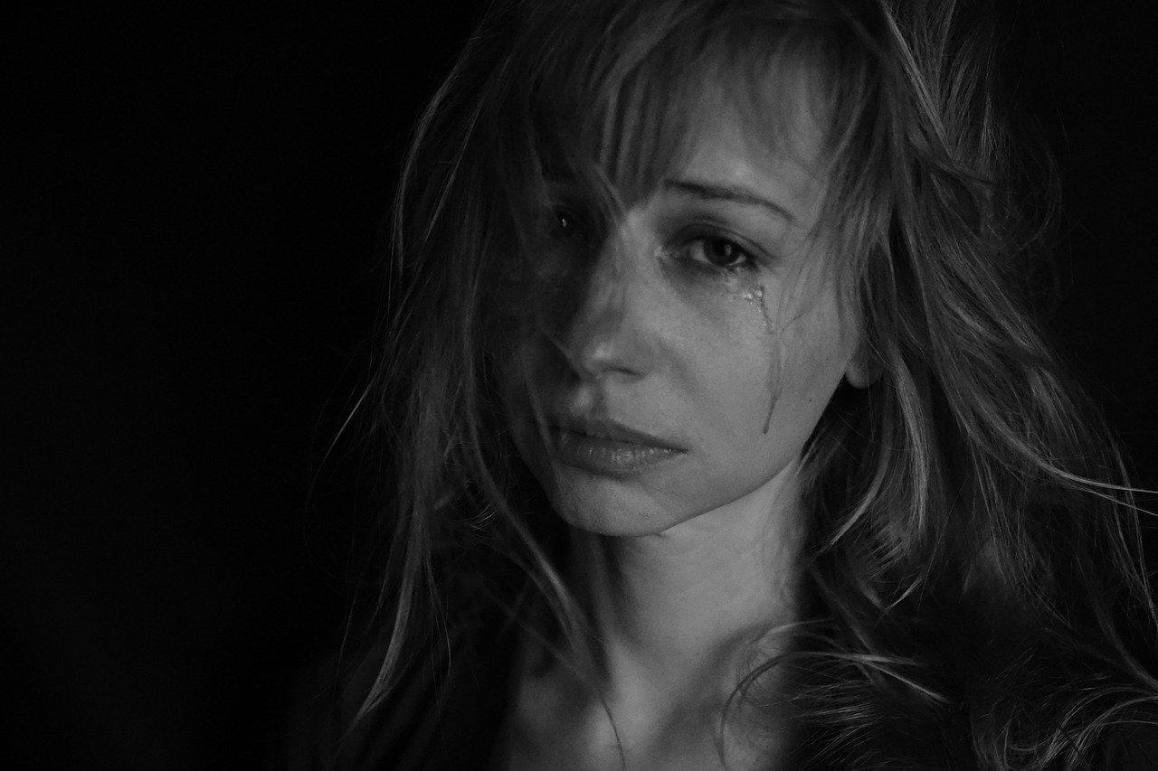 Wanita depresi