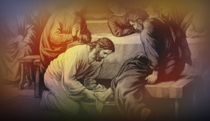 Teladan Kristus