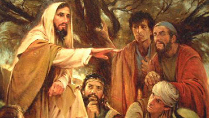 Pengutusan Kristus