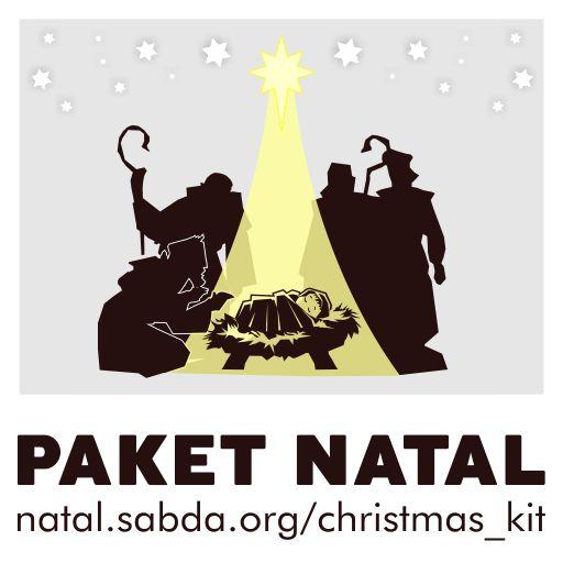 Paket Natal SABDA