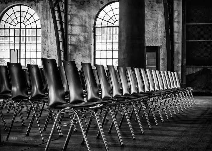 Yang Harus Anda Ketahui tentang Kursi Kosong Saya di Gereja