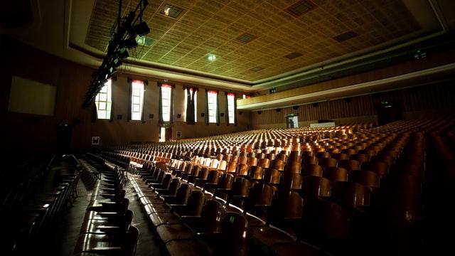 Bagaimana COVID‑,19 Membentuk Masa Depan dari Gereja
