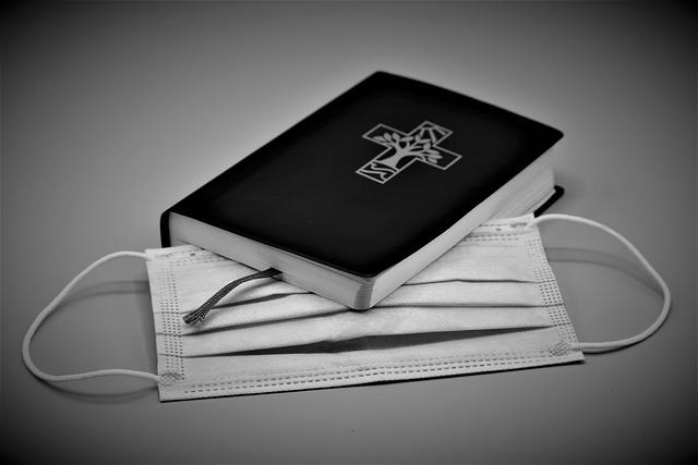 Mengapa Kembali ke Gereja 'Normal' Bisa Sangat Berbahaya