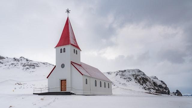 2020 yang Asli Tinggal Sejarah. 7 Tren Disruptif Baru tentang Gereja yang Perlu Diperhatikan Setiap Pemimpin Gereja