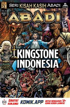 Kingstone Indonesia