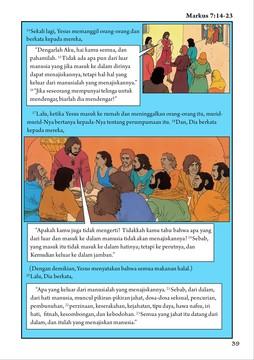 Markus 7:14-23