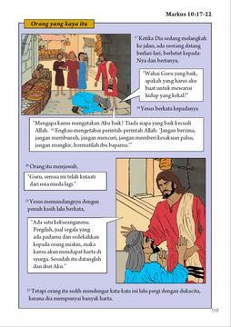 Markus 10:17-22