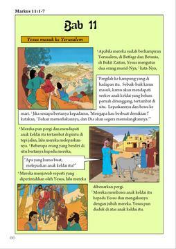 Markus 11:1-7