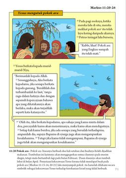 Markus 11:20-26