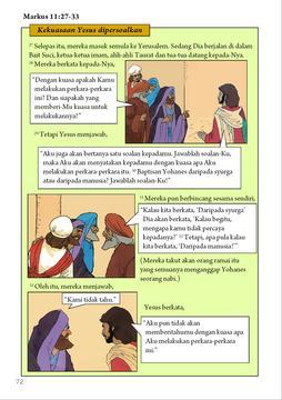 Markus 11:27-33