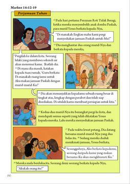 Markus 14:12-19