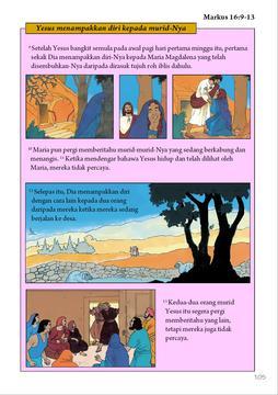 Markus 16:9-13