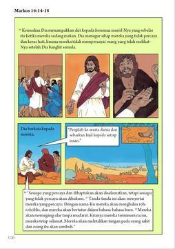 Markus 16:14-18