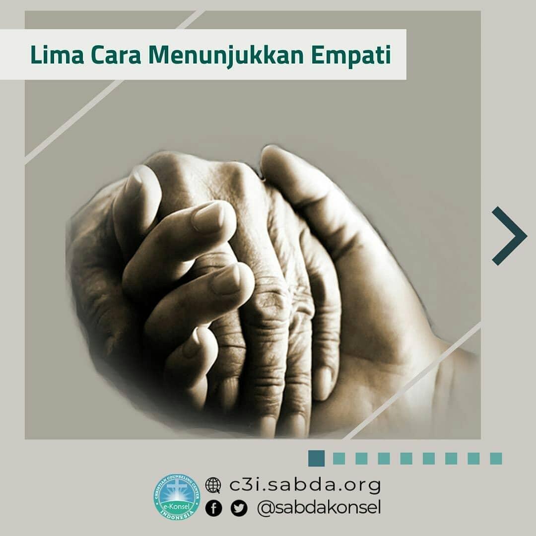 Cara Empati